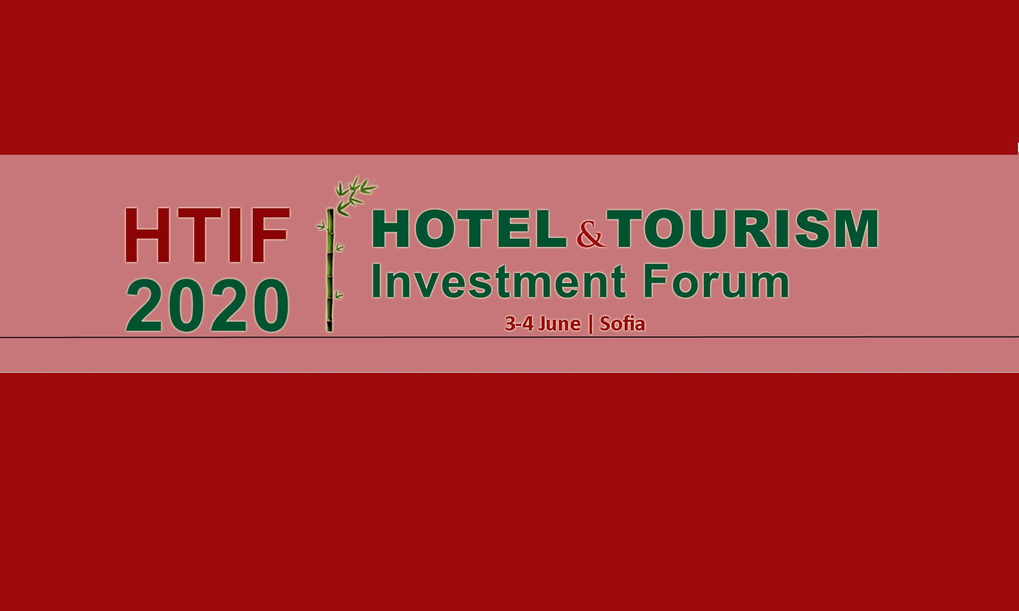 Hotel & Tourism Investment Forum