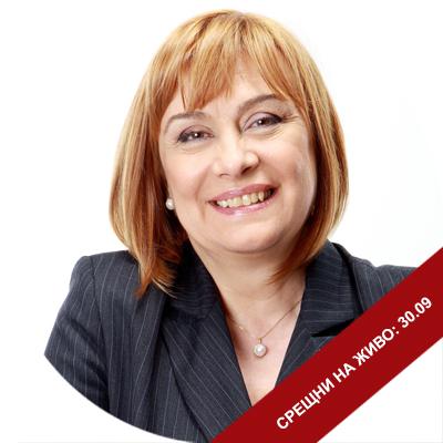 Маргита Тодорова